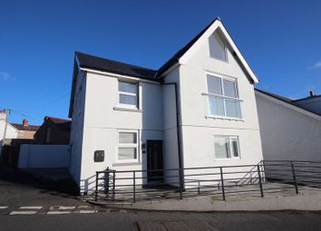 Thumbnail 4 bed detached house for sale in Ty Mawr Road, Deganwy, Conwy