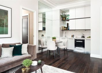 Thumbnail 1 bed flat for sale in Cuthbert Street, London
