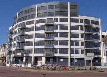 Thumbnail 3 bedroom flat to rent in Marina, Bexhill On Sea