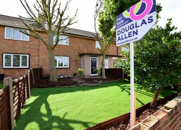 Thumbnail 3 bed terraced house for sale in Latchingdon Gardens, Woodford Green, Essex