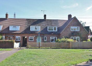 Thumbnail 3 bed terraced house for sale in Wakemans, Upper Basildon, Reading