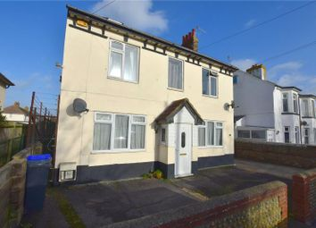 Thumbnail 2 bed flat for sale in Middle Road, Shoreham-By-Sea, West Sussex