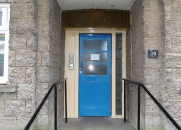 Thumbnail 2 bed duplex for sale in Park Street, Kilmarnock