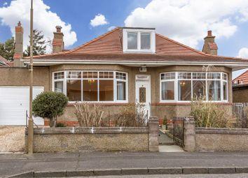 Thumbnail 3 bed detached bungalow for sale in 46 Baberton Crescent, Juniper Green
