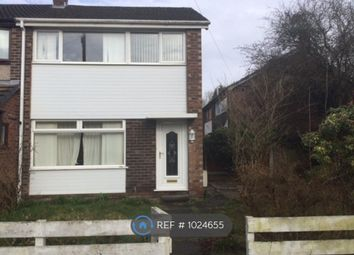 3 bed semi-detached house to rent in Frances Place, Atherton, Manchester M46