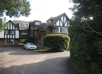 Thumbnail 4 bed flat to rent in Chesham Road, Amersham