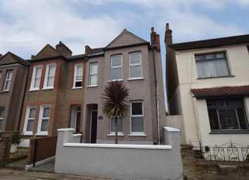 Thumbnail 4 bed property for sale in Fortescue Road, Colliers Wood, London