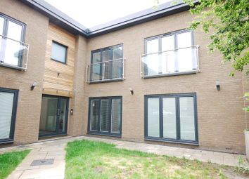 Thumbnail 2 bed flat to rent in Tolmers Road, Cuffley, Potters Bar
