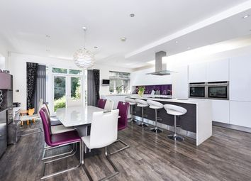 Thumbnail 4 bed detached house for sale in Hillside Grove, London