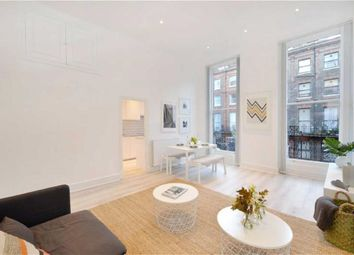 Thumbnail 1 bed flat to rent in Nottingham Place, London, London