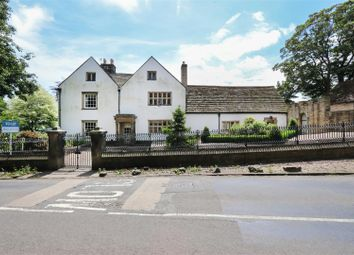 Thumbnail 7 bed property to rent in Main Road, Old Brampton, Chesterfield
