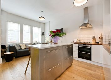 Thumbnail 2 bed flat for sale in Milkwood Road, Herne Hill