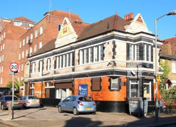 Thumbnail Pub/bar for sale in Allfarthing Lane, Wandsworth