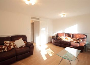 Thumbnail 4 bed property to rent in Fairbairn Green, London