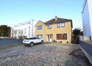 Thumbnail 4 bed detached house to rent in London Road, Charlton Kings, Cheltenham