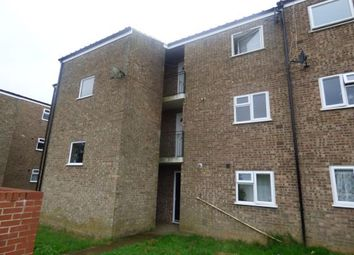 Thumbnail 1 bed flat for sale in Hunters Close, Northampton, Northamptonshire