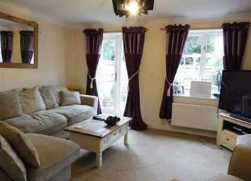 Thumbnail 4 bed town house to rent in Gale Gardens, Whittlesey, Peterborough