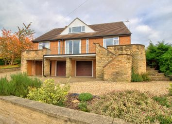 Thumbnail 6 bed detached house for sale in Eden Grove, Aston, Sheffield