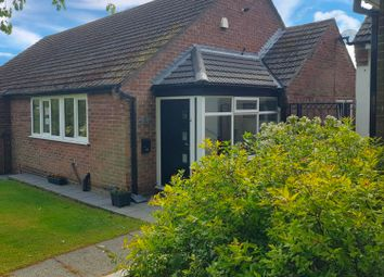 Thumbnail 2 bed bungalow for sale in Crossways, Woolton, Liverpool