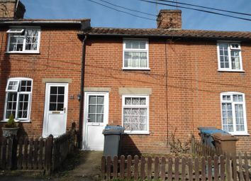 Thumbnail 2 bed property for sale in High Street, Tuddenham, Ipswich