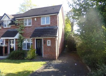 Thumbnail 3 bed semi-detached house to rent in Prospect Road, Ashton-Under-Lyne
