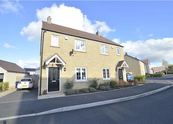 Thumbnail 2 bed semi-detached house for sale in Shakespeare Close, Alderton
