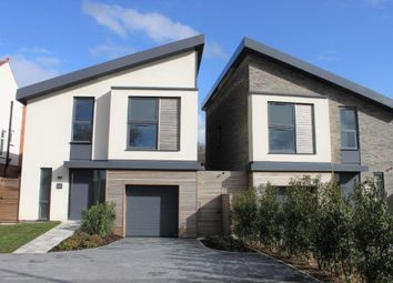 Thumbnail Detached house for sale in Kedleston Road, Allestree, Derby