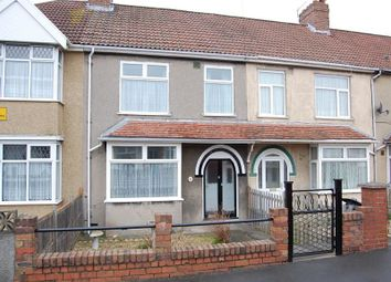 Thumbnail 3 bed property to rent in Broomhill Road, Brislington, Bristol