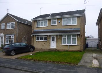 Thumbnail 3 bed detached house to rent in Staunton Road, Doncaster