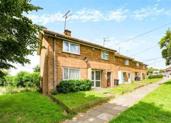 Thumbnail 3 bedroom end terrace house for sale in Bourne Crescent, Kings Heath, Northampton