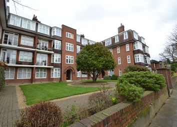Thumbnail 3 bedroom flat to rent in Portsmouth Road, Surbiton