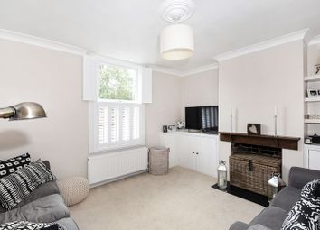Thumbnail 3 bed terraced house for sale in Regent, Kingston Road, Leatherhead