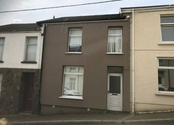 Thumbnail 3 bedroom terraced house to rent in Brynhyfryd Street, Penydarren, Merthyr Tydfil
