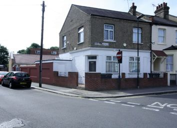 Thumbnail 5 bedroom end terrace house for sale in Greyhound Road, London