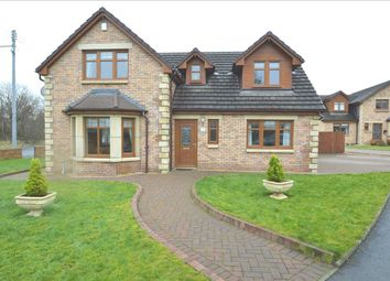 Thumbnail 4 bed detached house for sale in Carlisle Court, Birkenshaw, Larkhall