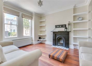 4 bed terraced house for sale in Reporton Road, Fulham, London SW6