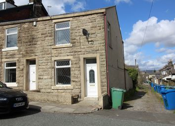 Thumbnail 1 bed end terrace house to rent in Ada Street, Ramsbottom