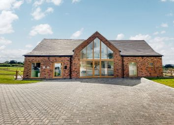 Thumbnail 4 bed detached house for sale in Hayloft Barn. Nuneaton Road, Fillongley, Coventry