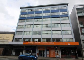 Thumbnail 1 bedroom flat for sale in Bradshawgate, Bolton