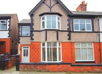 Thumbnail 4 bedroom semi-detached house for sale in Bristol Road, Wavertree, Liverpool