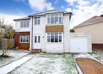 Thumbnail 5 bed detached house for sale in Mackie Avenue, Patcham, Brighton, East Sussex