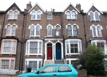 Thumbnail Flat to rent in Lowfield Road, London