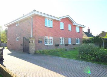 Thumbnail 2 bed flat for sale in Barnhorn Road, Bexhill-On-Sea, East Sussex