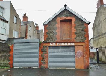 Thumbnail Warehouse for sale in The Coach House, R/O Corporation Road, Cardiff