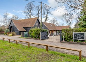 Thumbnail 4 bed barn conversion for sale in Boars Tye Road, Silver End, Essex