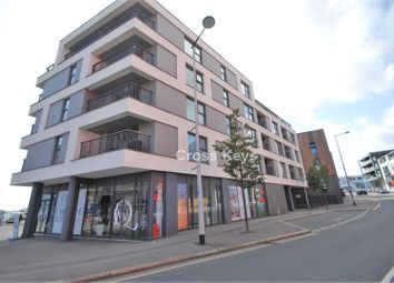 1 bed flat for sale in Millbay Road, Stonehouse, Plymouth PL1