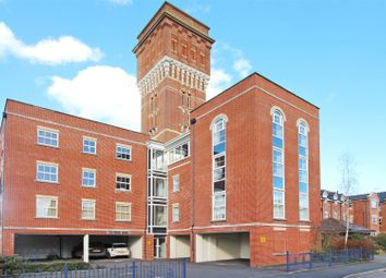 Thumbnail 2 bed flat for sale in Godfrey Gardens, Chartham, Canterbury