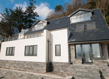 Thumbnail 4 bed detached house for sale in Ty Mor Wennol, Philip Avenue, Aberdyfi, Gwynedd