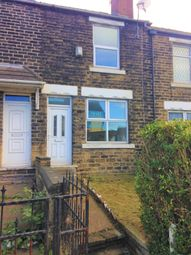 Thumbnail 2 bed terraced house to rent in High Street, Goldthorpe