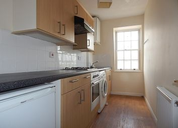 Thumbnail 1 bedroom flat to rent in St. Georges Court, 24A High Street, Shoeburyness, Essex